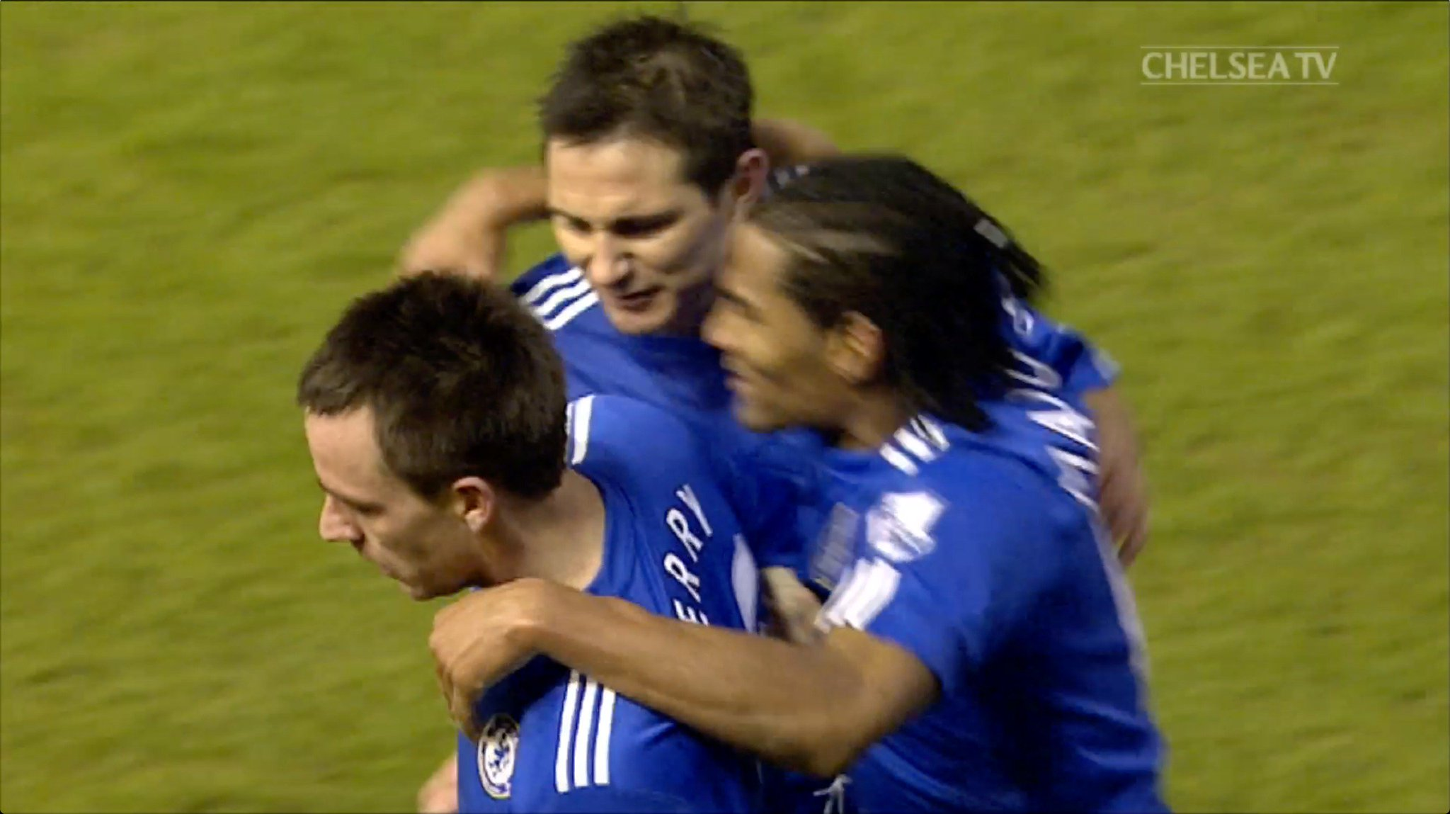 A trademark JT header! ��  #ThrowbackThursday to our late winner at Burnley in 2010! #BURCHE https://t.co/le2EpvV5o5