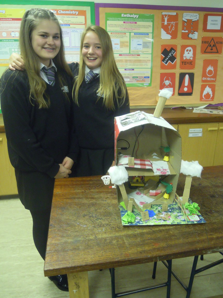 Fabulous Science On Twitter Such A Great Job From Hhs Year 8 And Their Wiring Database Gramgelartorg