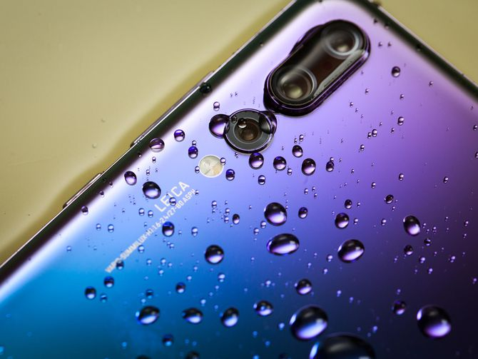 Huawei P20, Pro makes $15 million in 10 seconds https://t.co/ZltSsTGMya