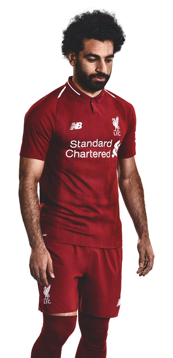 584260fbaee  LFC launch new home kit for 2018 19 season.....  https   www.liverpoolecho.co.uk sport football football-news liverpool-new- home-kit-201819-14547532 … ...