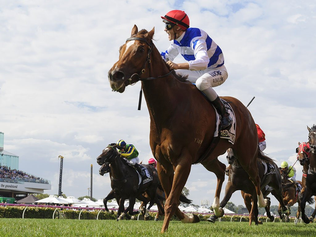 """David Hayes: """"We've decided to go with someone who has the experience, and no one currently riding has had more winners at Royal Ascot than Frankie Dettori.' https://t.co/j9K9OHb5xY"""