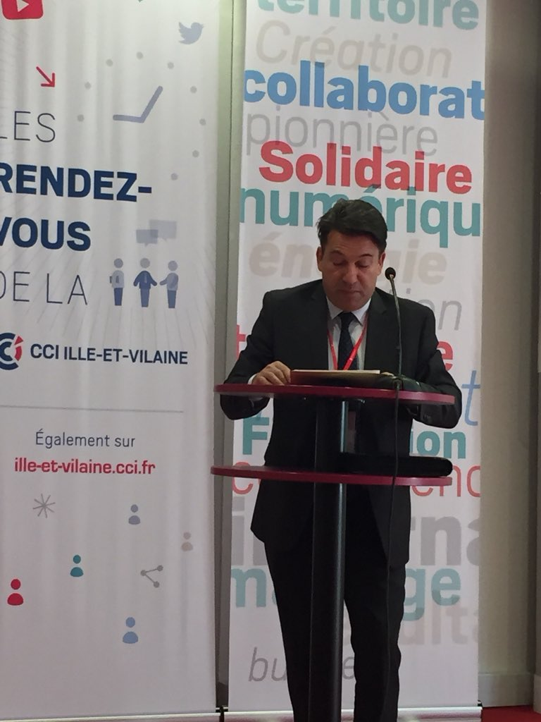 Mr Emmanuel Thaunier #president of @CCI35 and the #Rennes #Franco-british #business #club has launched a soft landing #package to help &amp; facilitate #British #Entrepreneurs to #invest in #France @FBCCIPresident #francobritishchamber @nicholasbeaty<br>http://pic.twitter.com/fLCfAZnTRq