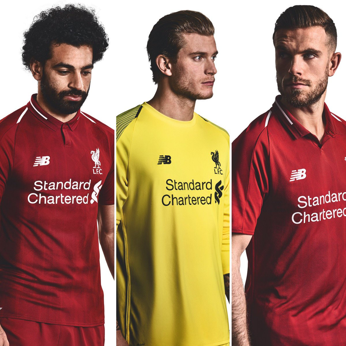 the best attitude 96738 03904 New Balance and Liverpool set for court battle over kit deal ...
