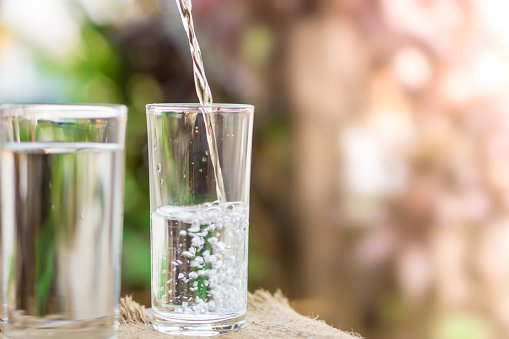 It's set to be the #warmestdayoftheyear! It's especially important to stay hydrated during warm weather, water is the best choice for keeping you hydrated and cool. More info here: https://t.co/q7vNHxA5wp #ThursdayThoughts