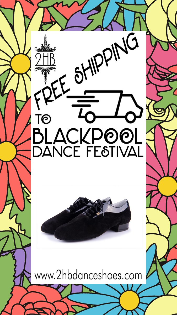 2HB Dance Shoes on Twitter: \