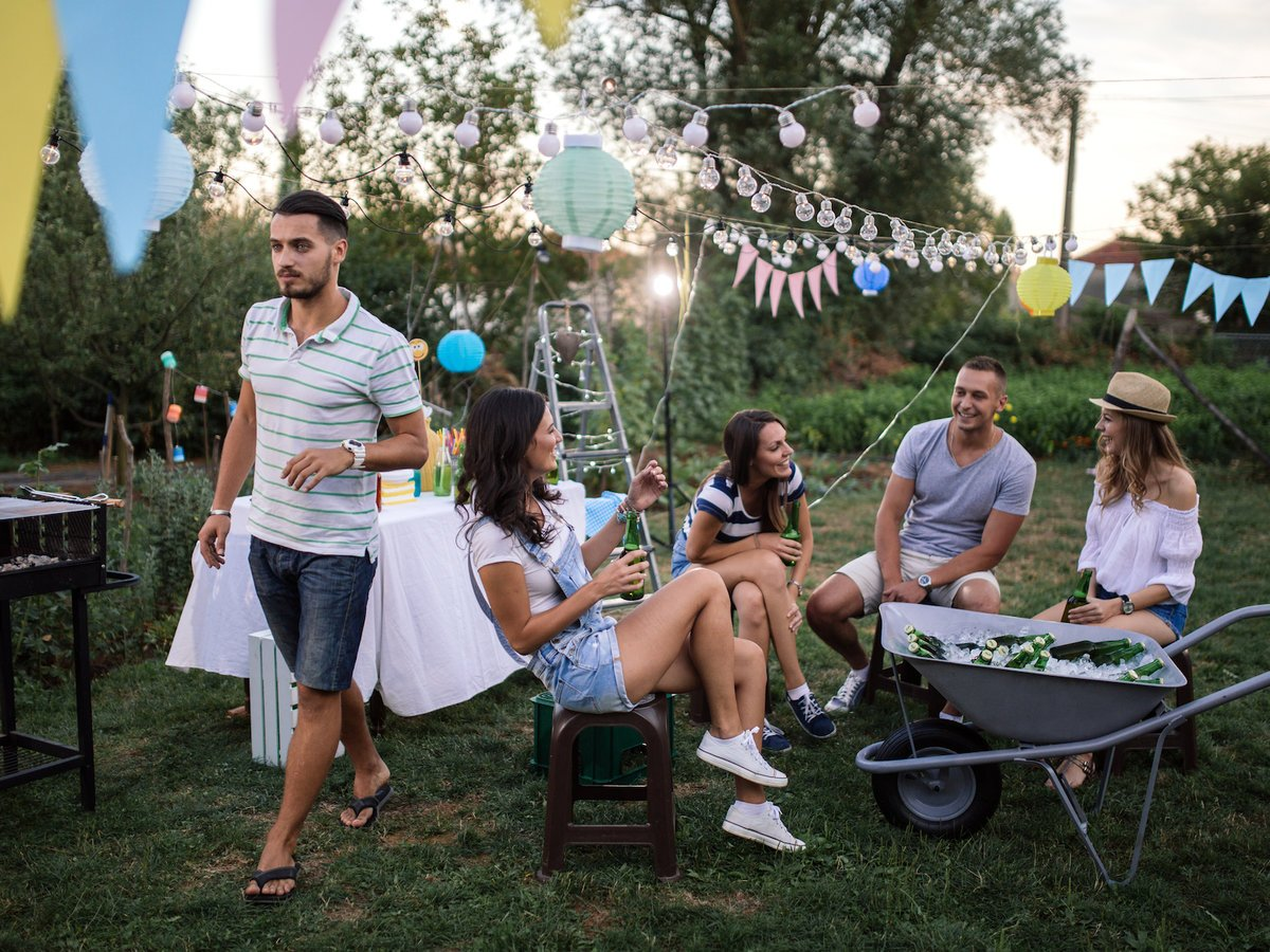 The 5 best deals on appliances you need for your next outdoor party: https://t.co/mO1nT0vZZh