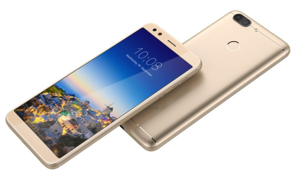 InFocus Launched Vision 3 PRO Smartphone