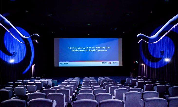 سعوديون في الإمارات On Twitter أفضل صالات السينما في دبي فوكس