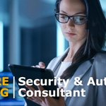 SAP Security and Authorisation Consultant looking for a new challenge?  https://t.co/PH3jLeuAJI