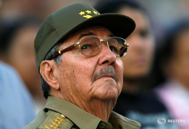 The end of an era: Cuba set to swear in new president to replace Raul Castro https://t.co/ERDhIH8m53