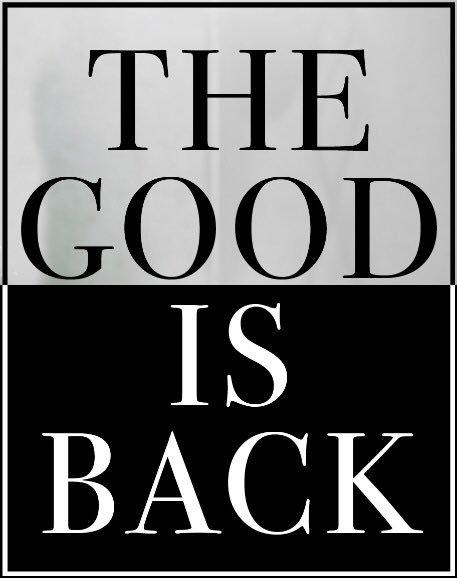 #TheGoodIsBack I know I'm not visiting my fans in Indonesia & Malaysia as much as I would like to. For those 2 countries so special to my heart, 2 exclusive duets to be released tomorrow. Stay tuned 🙏🏽😘 #Anggun8