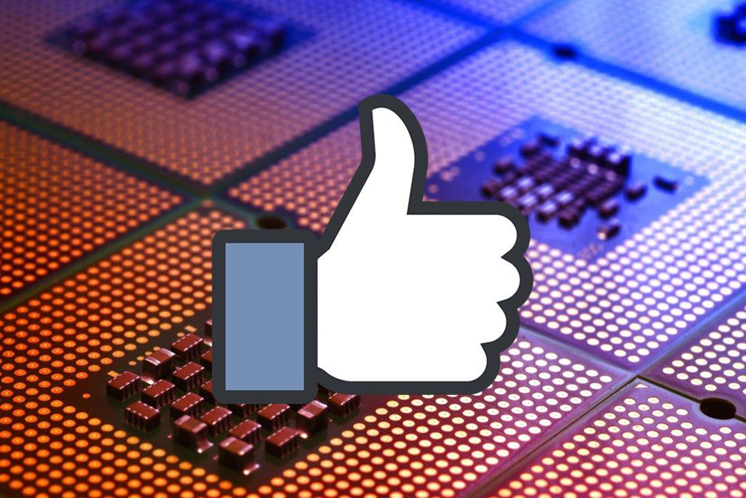Facebook、独自プロセッサを開発との報道。スマートスピーカーなどの自社製品むけに #Facebook #テクノロジー #スマートスピーカー https://t.co/NLX07K2rVd