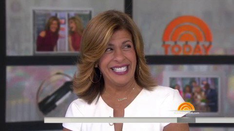 What's a good cure for a hoarse voice? Hoda needs help!