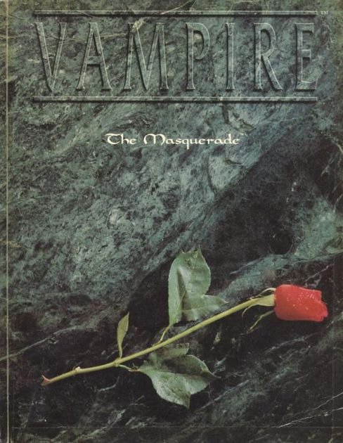 Vampire: the masquerade resource | learn about, share and discuss.