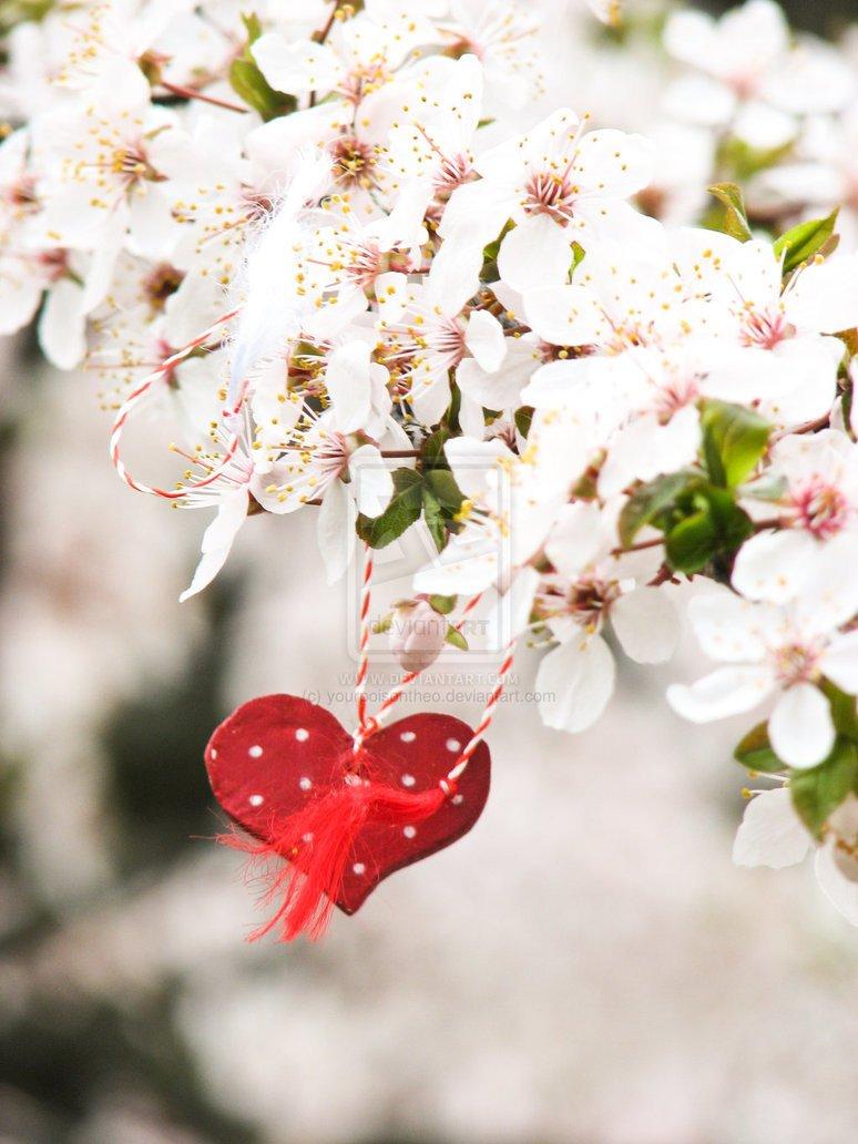 картинки весна время любви делится приватную