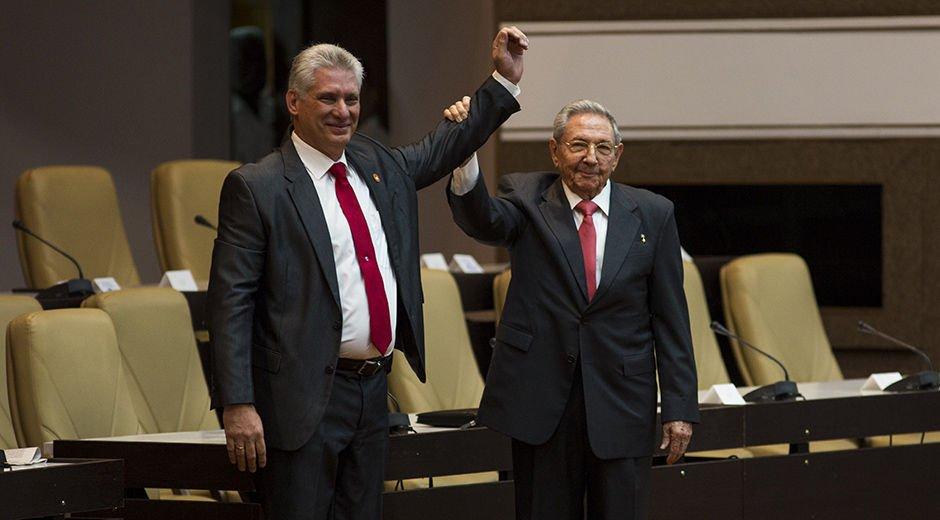 La Otra Cara's photo on Raúl Castro