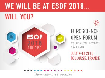 "test Twitter Media - We will be present @ESOF_eu 2018 with a booth and a panel discussion on ""Bridging the Gap Between Experts and the People: Rethinking #ScienceCommunication"" w #Nobel Laureate Venky Ramakrishnan, @weitergen @AlainaGLevine @MinuDTizabi and F. Gerpott at 10 July, 15.15 hrs. https://t.co/Othz1xvhGu"