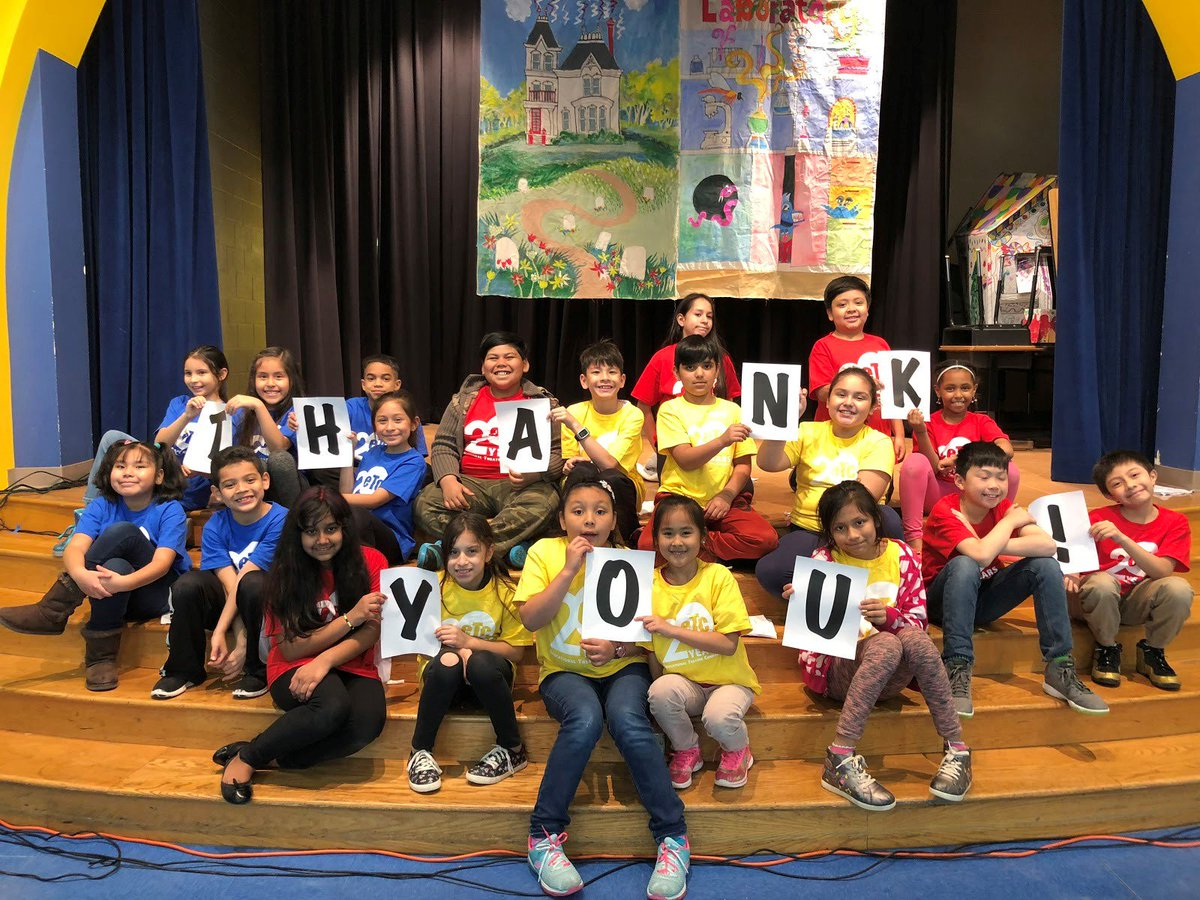 We r so proud of our students who wrote &amp; performed their own SOL science based play, The Wrong Button @ the scientific method.  Our wonderful Partners from <a target='_blank' href='http://twitter.com/Community_ETC'>@Community_ETC</a> led this successful residency. Thank you to all who helped in the process!  <a target='_blank' href='http://search.twitter.com/search?q=APSVolunteerStrong'><a target='_blank' href='https://twitter.com/hashtag/APSVolunteerStrong?src=hash'>#APSVolunteerStrong</a></a> <a target='_blank' href='https://t.co/6QKea9OmKc'>https://t.co/6QKea9OmKc</a>