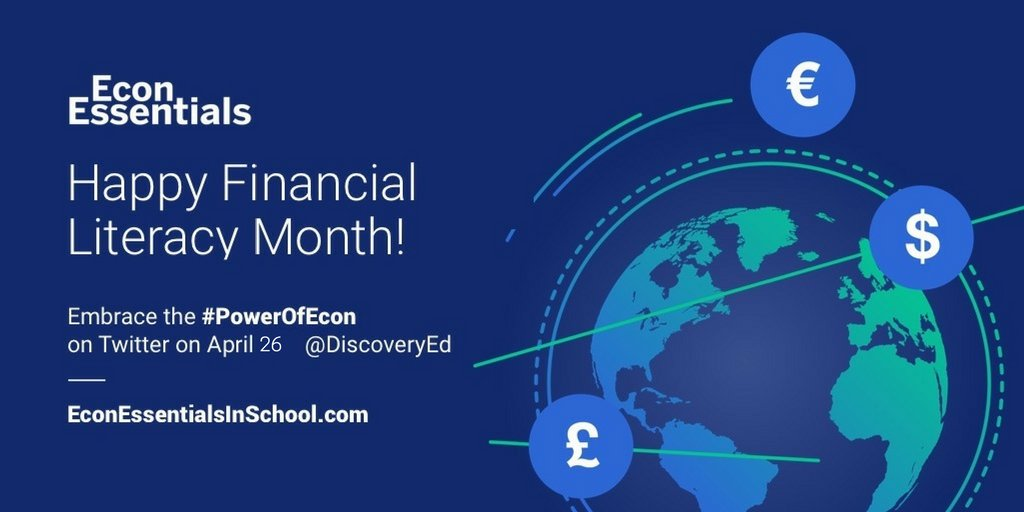 happy financial literacy month - 1024×512