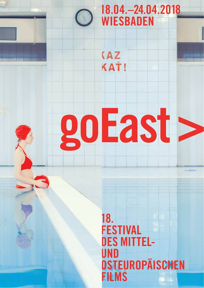 Polskie filmy w konkursie !  Polish movies included!  #GoEast #polishmovies #Twarz #MałgorzataSzumowskapic.twitter.com/LWWXg9W58i