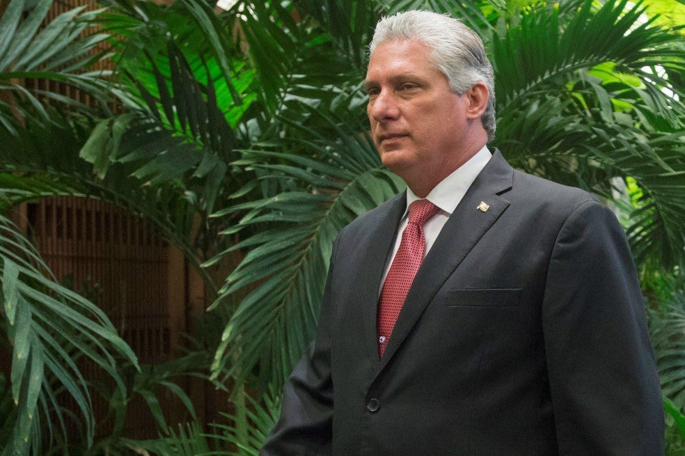 Maravilla Stereo's photo on Raúl Castro
