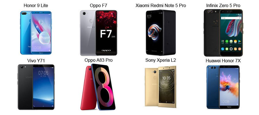 Best Smartphones in Price Range of ₹10,000 to₹20,000 https://t.co/x4B2oFKogf...