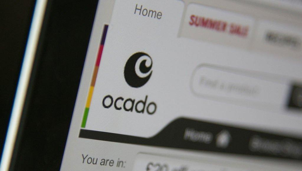 NEWS! Ocado adds 'stockpile' to its quan...