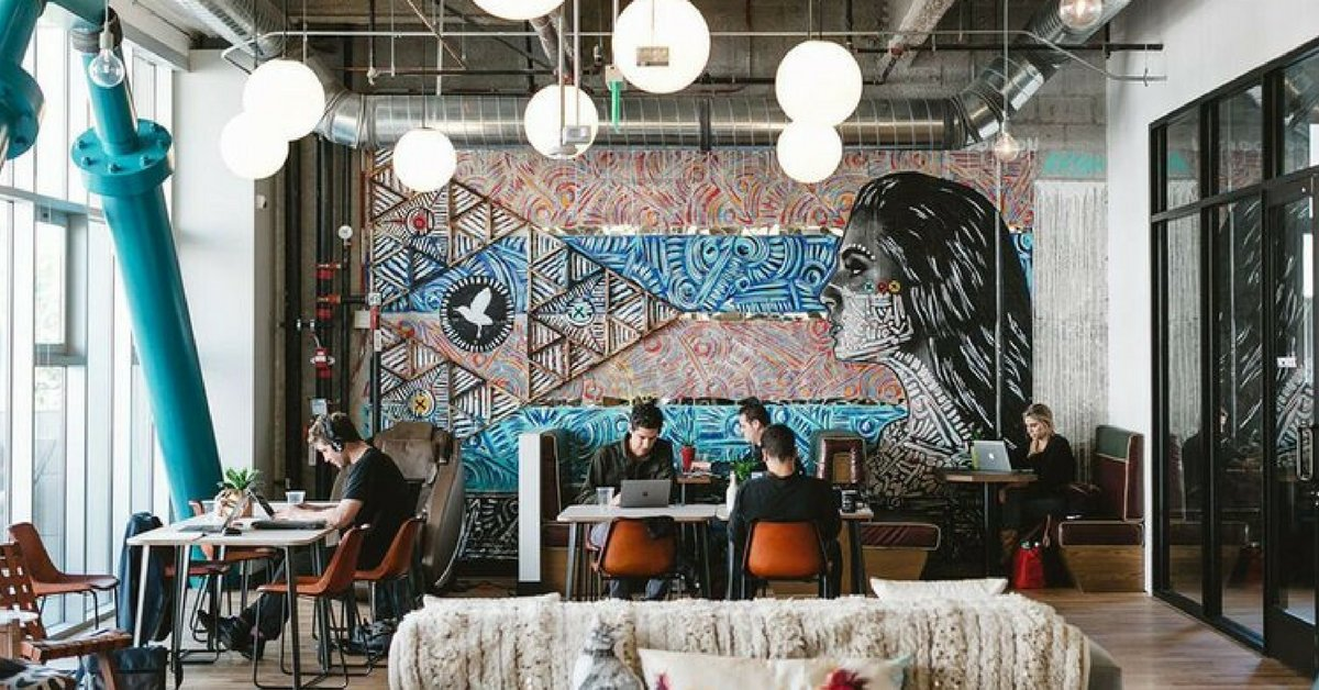 Co-Working giant is now spreading its wings in Malaysia   https:// buff.ly/2qHbsEN  &nbsp;    #Coworking #Startups #Accelerator @WeWork<br>http://pic.twitter.com/Ot9DBmTWfd