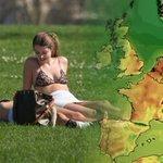 #hottestdayoftheyear
