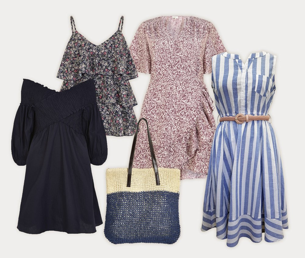 picture Beat The Heat: Dress Hot Without Spending A Cool Wad OfCash