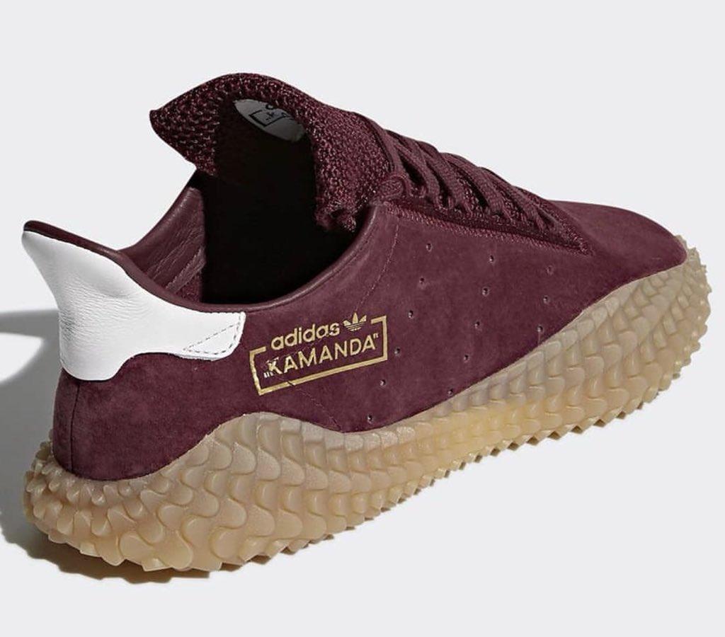 hot sale online 29696 21abd Adidas Kamanda AdidasKamanda pic.twitter.comfvoemqtaN3