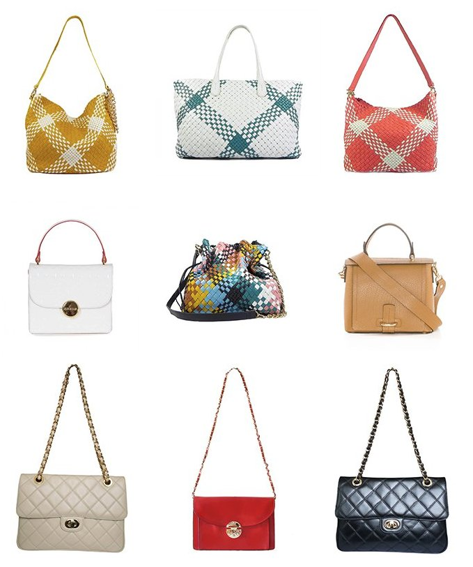 Add some colour for #spring exclusive #luxury #Ghibli luxury #Italian #designer #bags #purses online now for #spring #summer   http://www. attavanti.com  &nbsp;     All with #freedelivery #ATSOPRO #ukbiz #shoutitout #sbs #wow #sbslunchhour<br>http://pic.twitter.com/50QqsnHhxp