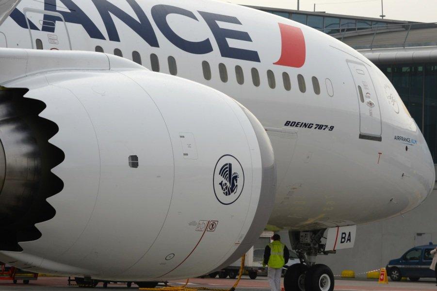 ALERTE INFO. Les syndicats d'Air France annoncent de nouvelles grèves en mai et souhaitent que la mobilisation 's'accentue' : https://t.co/o5BEPoYQ8O