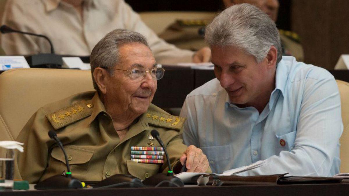 Sumarium's photo on Raúl Castro
