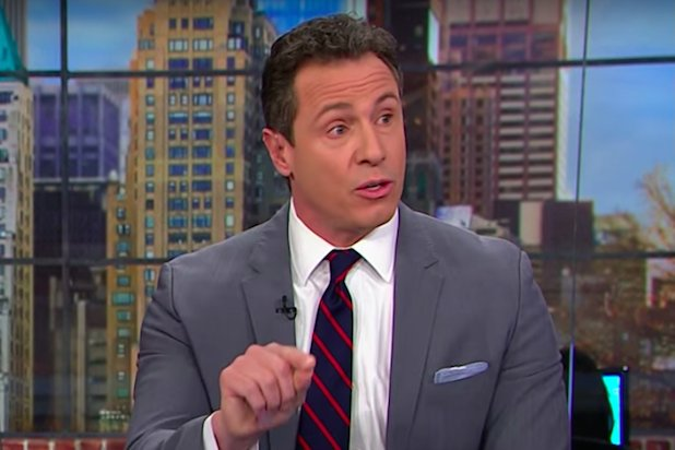 Chris Cuomo Slams 'Morning Joe' for Attacks on Hannity After Past Trump Chumminess: 'How Is This Different?' (Video) https://t.co/olhUf2GSsL