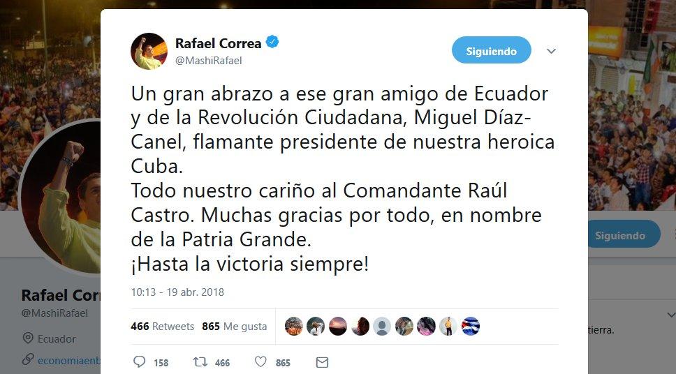 Elecciones en Cuba's photo on Raúl Castro