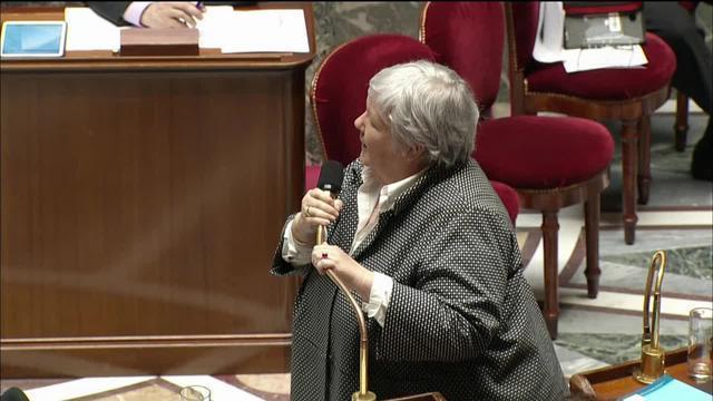 """VIDÉO - Loi """"asile et immigration"""": Jacqueline Gourault s'emporte contre Christian Jacob à l'Assemblée  https:// www.lci.fr/politique/video-loi-asile-et-immigration-jacqueline-gourault-larem-s-emporte-contre-christian-jacob-lr-a-l-assemblee-gerard-collomb-2084953.html?utm_campaign=Echobox&utm_medium=Social&utm_source=Twitter  - FestivalFocus"""