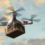 #DeliveryDrones Are On Their Way… Again - https://t.co/vEOldL2lHK