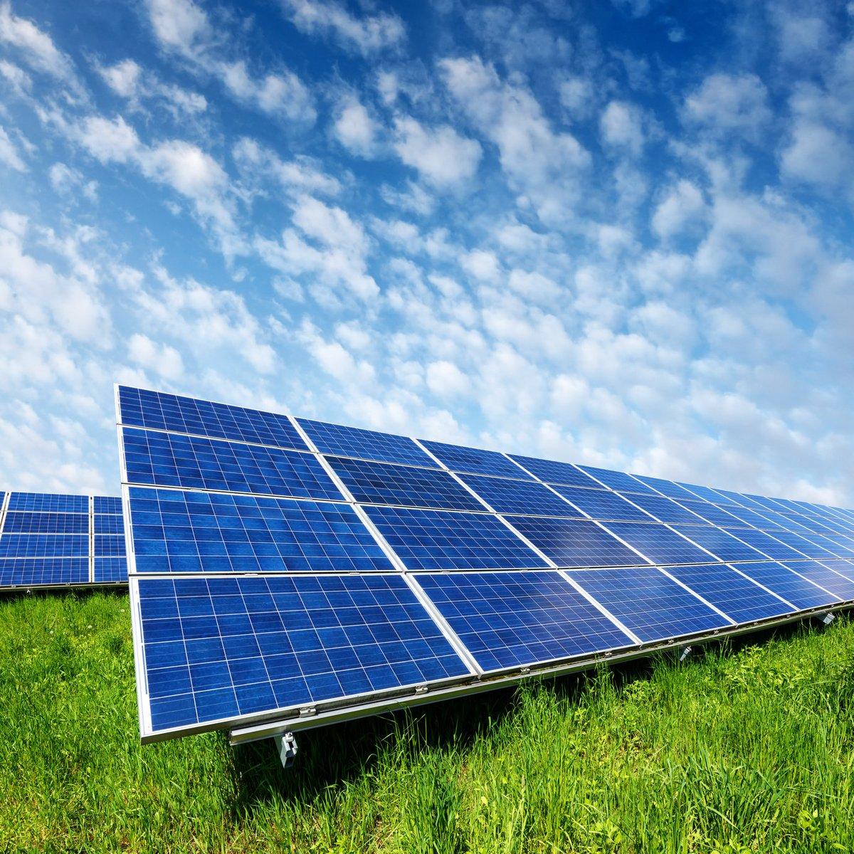 Solarpaneele ans Netz bringen