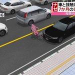 こういう事故でドライバーが逮捕されて実名報道されるほどに自動車側の責任が重い日本で、どうして自動運転が普及するなんて信じている人がいるのだろうか。