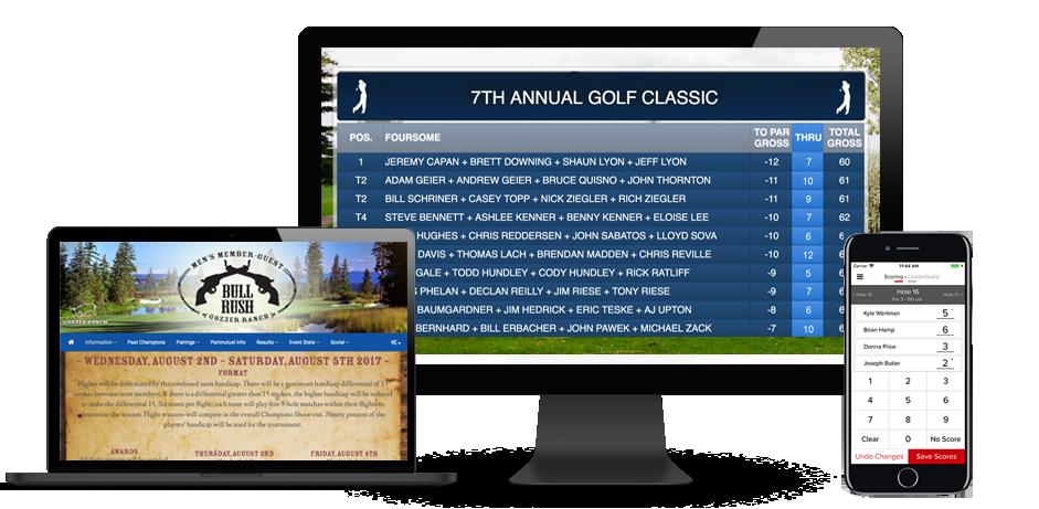 Golf Genius Software on Twitter: