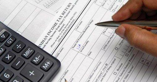 Beware! Here's how Income Tax Dept tracks false info on ITR of salaried class https://t.co/lygjGqQLG6