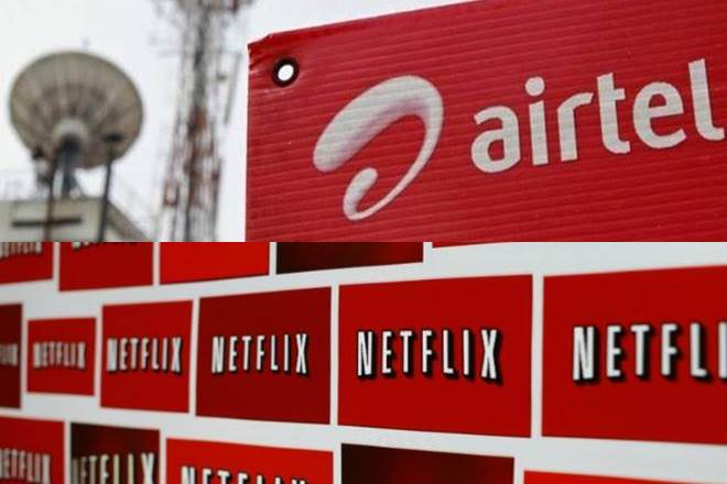 Why #Airtel TV app users may get free subscription of #Netflix https://t.co/UgfH9I0cyB
