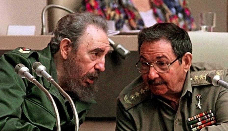 El Nacional's photo on Raúl Castro