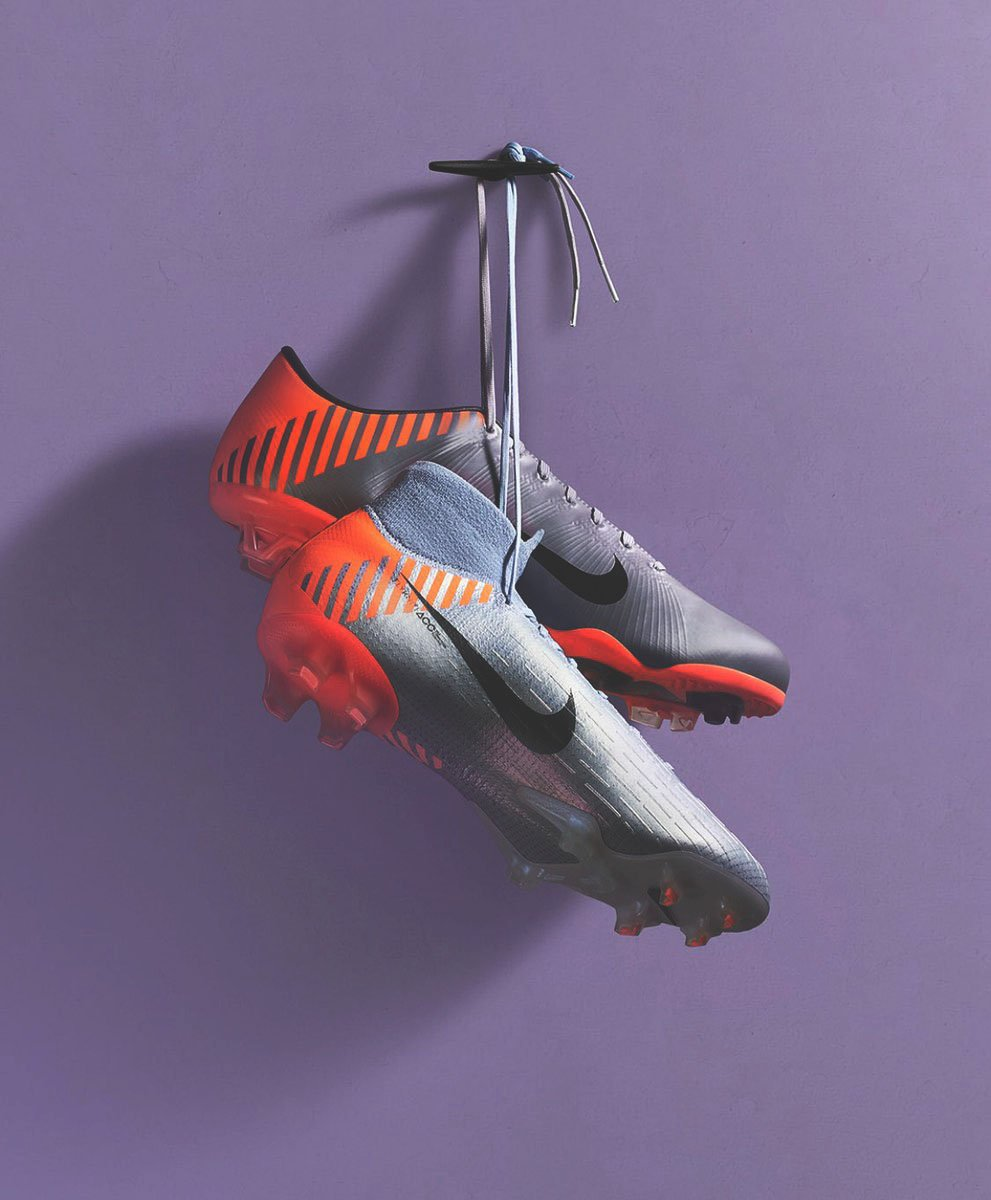 987561a21f3b s new 20th anniversary Mercurial boot range inspired by previous World Cup  boots introduces .
