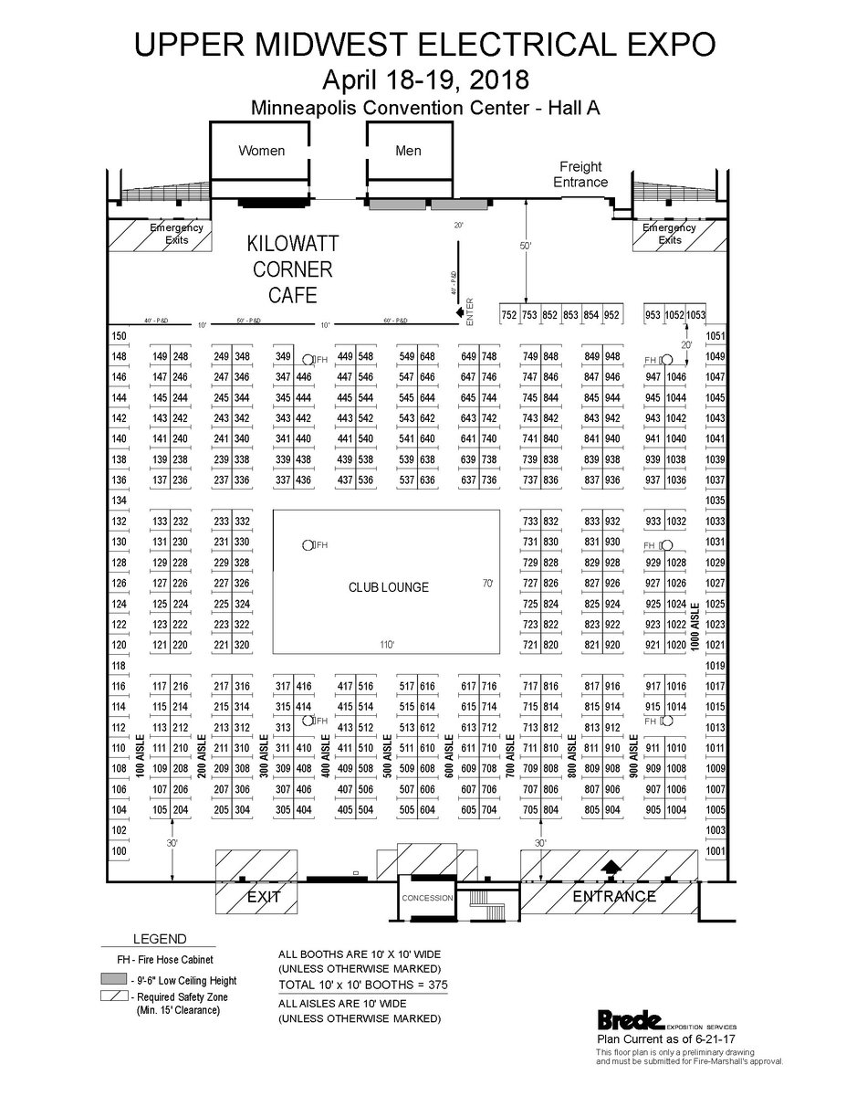 RT @nceltweets: EXPO Hall opens at 10 AM. See you there! #NCELEXPO...