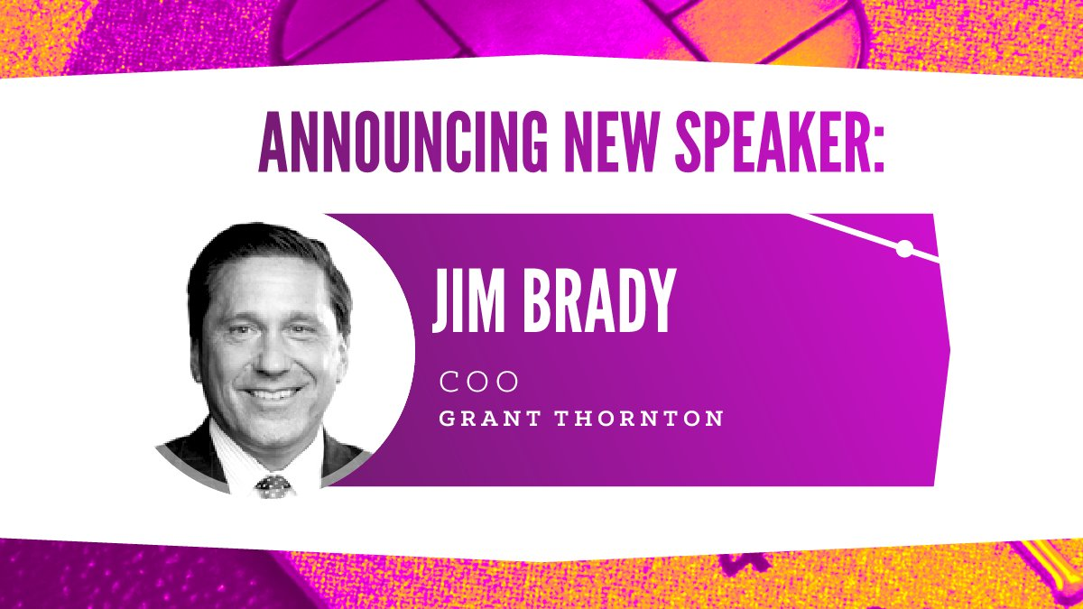 test Twitter Media - .@USChamberCCMC is pleased to announce Jim Brady, COO @GrantThorntonUS will join the Future of Technology & Financial Reg panel @ 12th Annual Summit: Financing the Future of American Business Register now https://t.co/NYFhHhame6 https://t.co/uIVmtYHBj5
