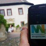 Image for the Tweet beginning: #MuseumWeek @BurgPosterstein kann los gehen
