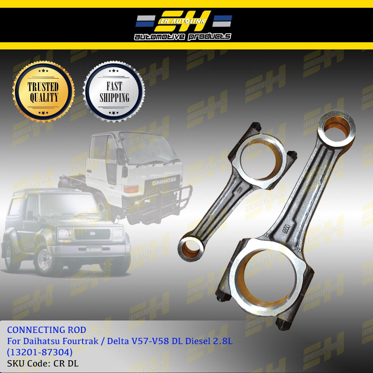 E.H Auto link (Asia) sdn bhd on Twitter: \