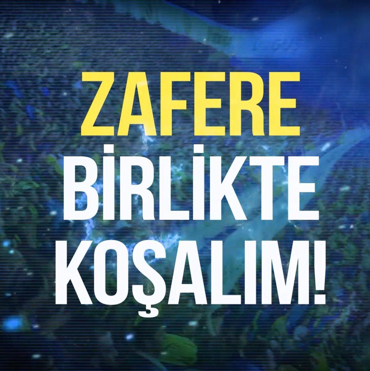 Ziraat Türkiye Kupası yarı final rövanş...